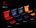 The Chair - 1/12 Version - VTS Toys 1/12 Scale Accessory