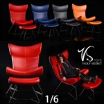 The Chair - 1/6 Version - VTS Toys 1/6 Scale Accessory