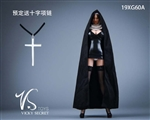 Gothic Outfit Set - VS Toys 1/6 Scale Accessories Set