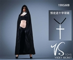 Gothic Outfit Set B - VS Toys 1/6 Scale Accessories Set