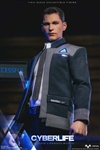 Detroit Revolution The Negotiator - VTS Toys 1/6 Scale Figure