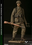 Wehrmacht Panzergrenadier Regiment - Pocket Elite Series - Virtual Toys 1/12 Scale