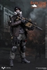 Darkzone Agent - Virtual Toys - VM017