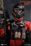 Darkzone Agent Renegade - Virtual Toys - VM018