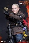 Darkzone Agent - Tracy - Virtual Toys