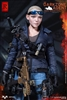 Darkzone Agent - Tracy R Version  - Virtual Toys