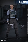 Axeman Francisco - Virtual Toys 1/6 Figure
