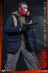 The Dark Zone Rioter - Virtual Toys 1/6 Figure