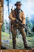 Wilderness Rider - VTS Toys 1/6 Scale Figure