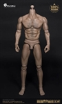 Thick Chest and Broad Shoulder - New Lifelike Muscle