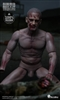 Durable Zombie Body - World Body 1/6 Body