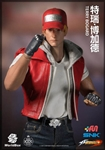 The King of Fighters Terry Bogard - World Box 1/6 Figure