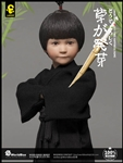 Lakor Baby Kendo - World Box 1/6 Body