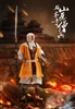 Warring States Monk Soldiers - WGR Toys 1/6 Scale Figure