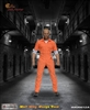 Inmate Set A -  Jack - Wolf King 1/6 Scale Accessory Set