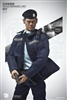 "Police Emergency Unit ""J Sir"" 2.0 - ZC World 1/6 Figure"