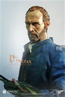 Great Master Vincent Willem van Gogh - Esans Toy x Zenpunk 1/6 Scale Figure