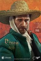 Great Master Vincent Willem van Gogh Exclusive - Esans Toy x Zenpunk 1/6 Scale Figure