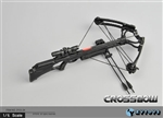 Crossbow 2.0 - ZY Toys 1/6 Scale Accessory