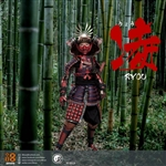 Samurai Ryou - Red Version - i8 1/6 Scale Figure