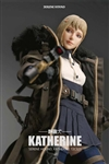 Katherine - Serene Troop Hound - i8 1/6 Scale Figure